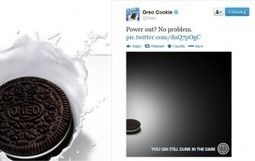 Oreo Among Brands That Get [And Use] Smart Social | V3 Kansas City Integrated Marketing and Social Media Agency | Digital-News on Scoop.it today | Scoop.it