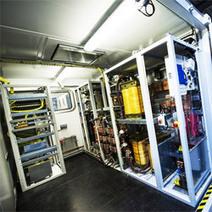 EDF opte pour un système innovant de stockage d'énergie par batteries | CLEAN ENERGY (Production, Storage, Smart Grid,...) | Scoop.it