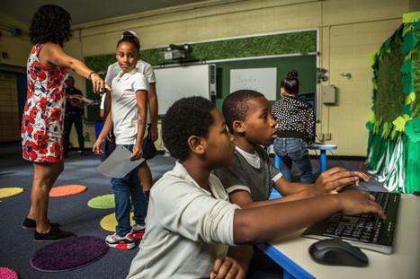 Learners or Memorizers? | Cool School Ideas | Scoop.it