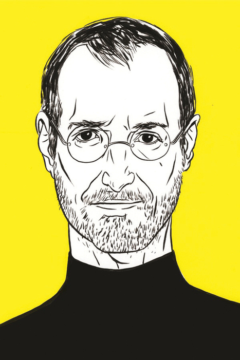 Three Signs the Steve Jobs Era at Apple Is Over | Commentary and analysis from Simon Dumenco - Advertising Age | Online Marketing Tips & News | Scoop.it