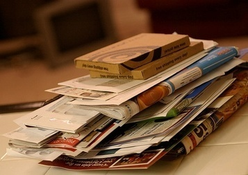 An Investigation Into the ROI of Direct Mail vs. Email Marketing [DATA] | Marketing Automation Thoughts | Scoop.it