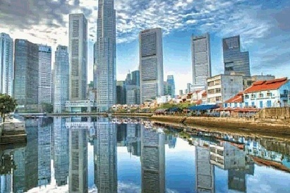 Ideas on transforming cities - Singapore a case study | Urban Choreography | Scoop.it