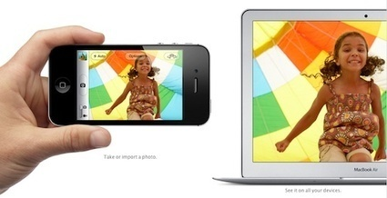 How To Use Photo Stream on Your iPad/iPhone | iPhone apps and resources | Scoop.it