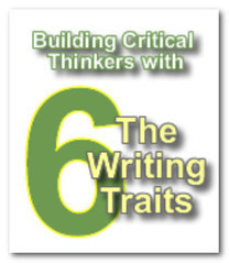 "Always Write: Corbett's ""Teaching Critical Thinking with the Writing Traits"" Teacher Workshop 