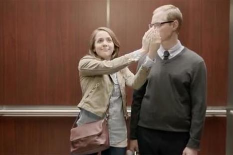People Do Disgusting Things With Their Breath in Funny Ads for Dentyne | The doctor will see you now... | Scoop.it