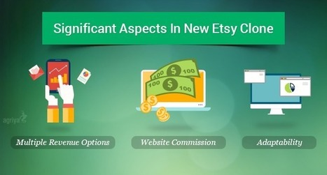 Importance of Agriya's new Etsy clone script | Technology and Marketing | Scoop.it