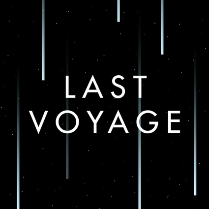 Last Voyage | Claire Sistach | Scoop.it