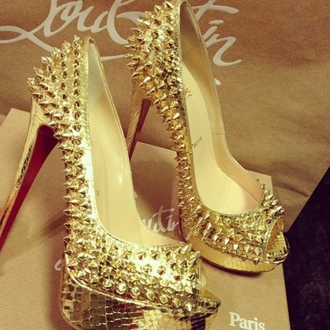 photo | Top Shoes | Scoop.it