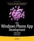 Pro Windows Phone App Development, 3rd Edition - Free eBook Share | ok | Scoop.it