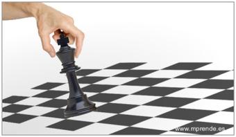 10 conceptos clave sobre planificación y empresa | Mprende | Scoop.it
