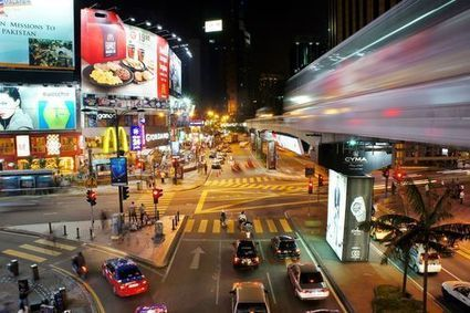 Bukit Butang : The Shopping and Entertainment District of Malaysia   Explore Malaysia On Rental Cars   Scoop.it