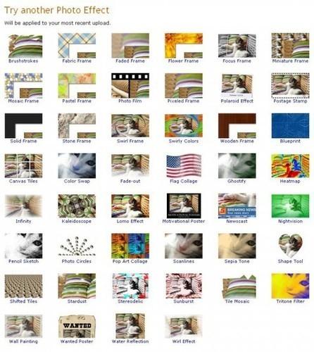 Donner de l'effet à vos photos - Tuxpi, une application en ligne gratuite | Ballajack | Ma boîte à outils | Scoop.it