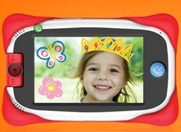 Top 5 Tablets for Kids | Kids Tablet | Educational Technology - Yeshiva Edition | Scoop.it