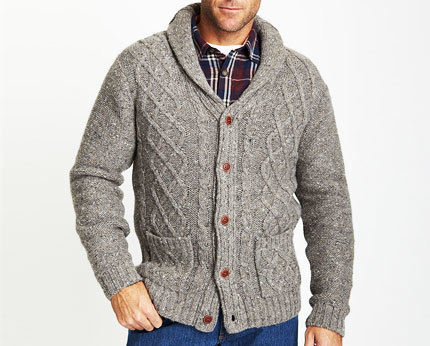 Why To Choose Chunky Cardigans For Men? | cheap cardigans for men | Scoop.it