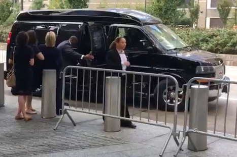 Clinton team avoided ER to conceal details of her medical treatment | United States Politics | Scoop.it