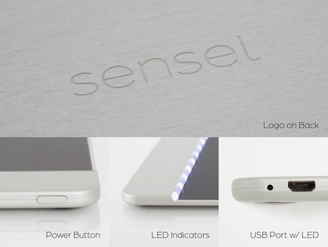 The Sensel Morph: INTERACTION, EVOLVED. | DigitAG& journal | Scoop.it