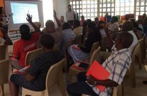 Unha representante do Fondo Galego de Cooperación e Solidariedade participa nun seminario con autoridades locais brasileiras e mozambicanas | Cooperação Descentralizada Brasil - Moçambique | Scoop.it