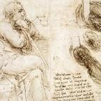 Les manuscrits de Léonard de Vinci - Cité des sciences et de l'industrie, un lieu Universcience - Paris | Clic France | Scoop.it