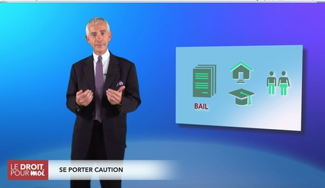 Se porter caution : quels risques ? comment les éviter ? | Immobilier | Scoop.it