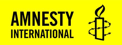 6 pétitions Amnesty International!   16s3d: Bestioles, opinions & pétitions   Scoop.it