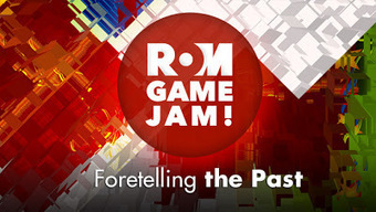 Hack A Museum! ROM Game Jam Taking Applications Till Monday! | Sembl.net | Scoop.it