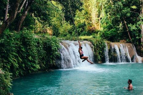 12 Places you must see in Siquijor | Philippine Travel | Scoop.it