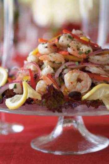 Seafood cocktail great for company - Tribune-Review | Italian food in Miami | Scoop.it