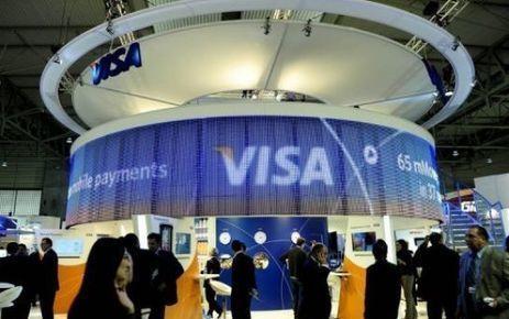Visa et Samsung s'allient pour développer le paiement mobile sans contact | Nov@ | Scoop.it