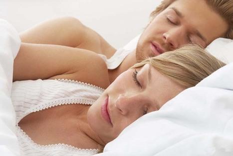 Five Benefits Of Sleep | Best Flat Stomach Exercises | Scoop.it