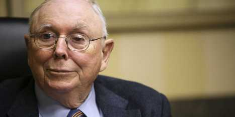 25 Books Billionaire Charlie Munger Thinks Everyone Should Read   Surviving Leadership Chaos   Scoop.it