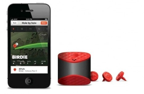 Faveoly Crowdfunding Project of the Day: GAME GOLF (@gameyourgame) | Crowdfunding World | Scoop.it