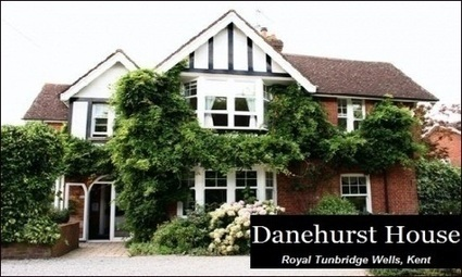 Danehurst House B&B - Hotels in Kent   Search4AHotel   Hotels & Accommodations   Scoop.it