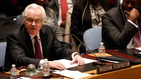 US, EU's support of Kiev's tactics blocks peaceful resolution of Ukraine crisis – Russia | Saif al Islam | Scoop.it