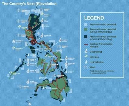 Philippines coud be SE Asia's renewables leader | ECO Enclave | Eco REnergy | Scoop.it