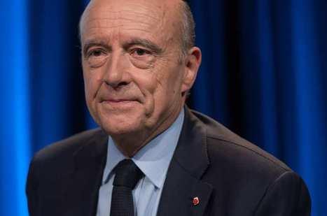 Présidentielle 2017: Juppé assume un projet résolument libéral | Finance et économie solidaire | Scoop.it