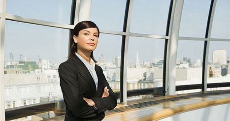No limits for top female entrepreneurs | Women in Business ... | Global Entrepreneurs | Scoop.it