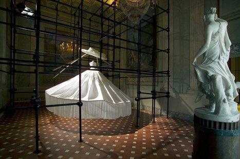 Europe's Fashion History, Just a Click Away - New York Times | Historia de la moda a través de la historia del arte. | Scoop.it