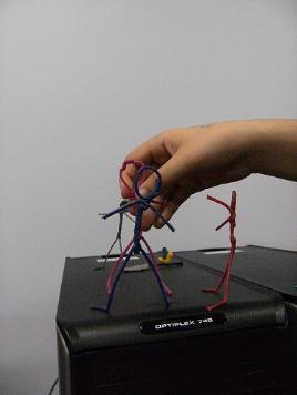Making Stopmotion Movies | Education and training innovations | Scoop.it