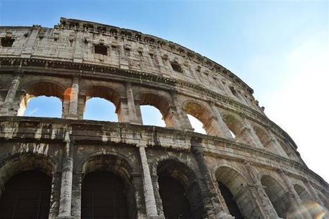 ¿Cómo se celebraba el verano en la Antigua Roma? | LVDVS CHIRONIS 3.0 | Scoop.it