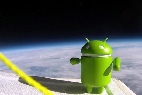 Les téléphones Android numéro un des ventes aux Etats-Unis | Application Android | Scoop.it