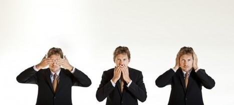 Monitorizar, informar y relacionarse, los tres pilares del Social Media en las empresas | Formación para el trabajo | Scoop.it
