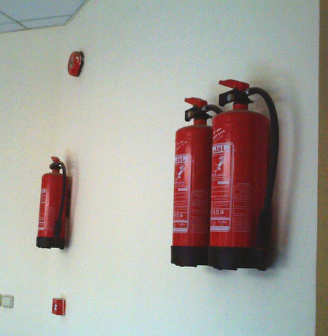 Is Your Business Ready for an Emergency? | Fire Detection Can Save Your Home | Scoop.it