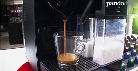 Meet the Apple of the coffee world: Nespresso | Chummaa...therinjuppome! | Scoop.it