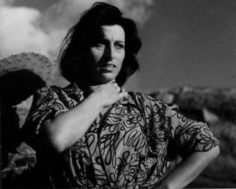 Edward Copeland on Film...and more: Centennial Tributes: Anna Magnani | Festa Bella Italia—A celebration of Italian food, wine, craftsmanship, culture + ingenuity | Scoop.it