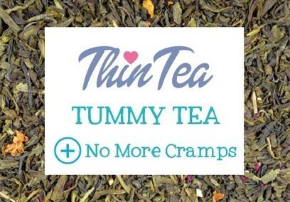 Tummy Tea   Tummy Tea   Scoop.it