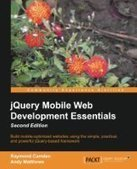 jQuery Mobile Web Development Essentials, 2nd Edition - PDF Free Download - Fox eBook | Building Your Own Website | Scoop.it
