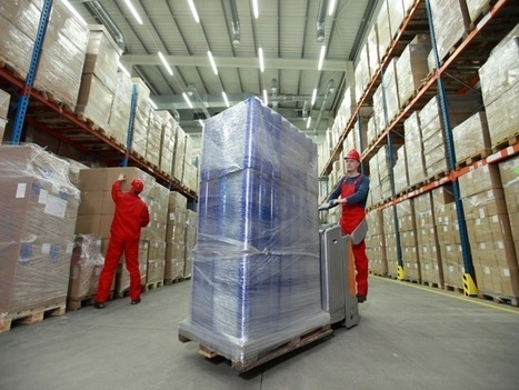 Can reverse logistics help your business and the planet? | Sustainable procurement | Scoop.it