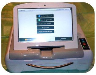 Médigate : un box-santé imaginée pour faciliter l'hospitalisation à domicile | veille santé | Scoop.it
