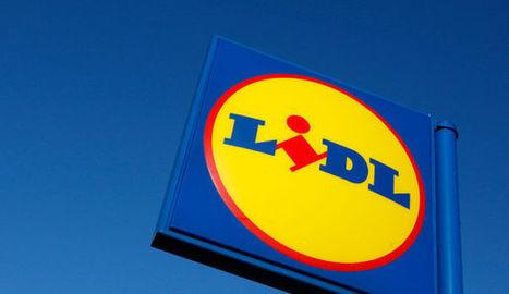 Les supermarchés Lidl retirent les bonbons des caisses | Food & chefs | Scoop.it