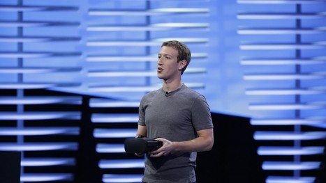 What do we really want out of Facebook? | Social Media in Society, Sport and Education. | Scoop.it